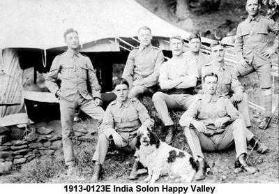 1913-0123E India Solon Happy Valley