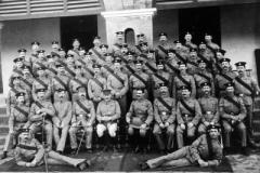 1900s India Ambala Regimental Sergeants