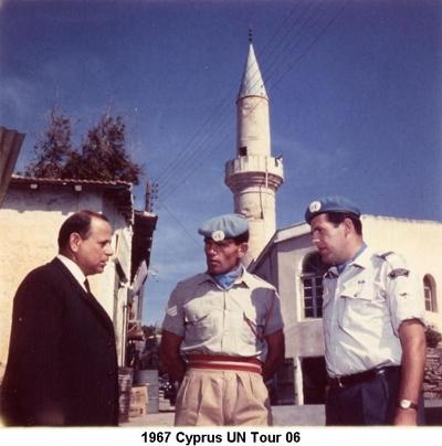 1967 Cyprus UN Tour 06