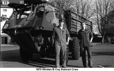 1978 Minden B Coy Stalwart Crew 01