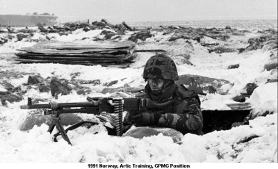 1991 Norway 04 GPMG position
