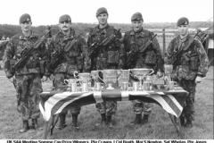 1990-2000c UK SAA Meeting Somme Coy Prize Winners