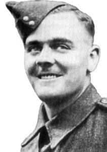 1944 Cpl - ASgt Hanson Victor Turne