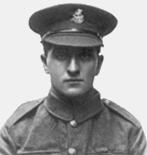 Private Arthur Poulter