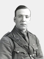 2nd Lieutenant Henry Kelly