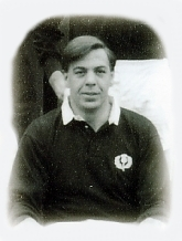 Capt Mike Campbell-Lamerton Army, London Scottish, Scotland (23 Caps) British Lions in South Africa 1962 Captain of British Lions in Australia & New Zealand 1966