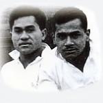 Cpl's Waquabaca & Ponijiasi Fijian stars 1960-70