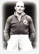Lt (Horsey) Brown Army & Ireland (12 Caps) 1925-1928