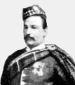 Private James Bergin