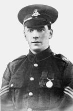 Private Arnold Loosemore