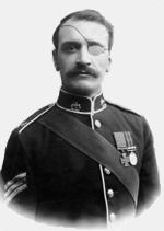 Sergeant James Firth