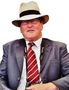 Lt Col Tim Nicholson