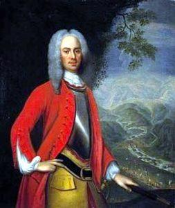 FM George Wade