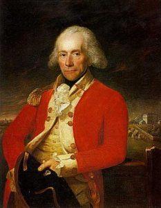 General Sir Thomas Musgrave