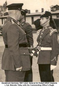 Les Tolley - Gen.Bray1967