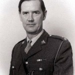 Lt Col CR Cumberlege