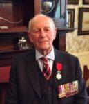 Lt Col (Rtd) Hugh Le Mesurier