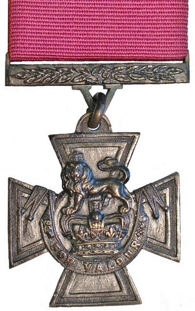 Victoria Cross (RLH)